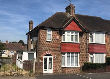 Thumbnail 3 bed end terrace house for sale in Further Green Road, London