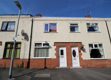 Thumbnail 2 bed terraced house for sale in Balcarres Road, Ashton-On-Ribble, Preston