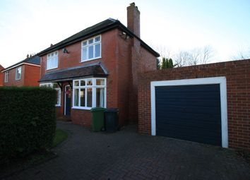 Thumbnail 3 bed detached house to rent in Reabrook Avenue, Shrewsbury, Shropshire