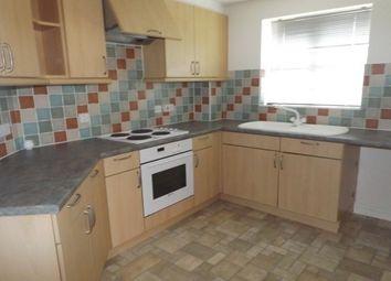 Thumbnail 2 bed flat to rent in Beamont Drive, Ashton-On-Ribble, Preston