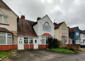 Thumbnail 3 bed semi-detached house for sale in Coventry Road, Nuneaton