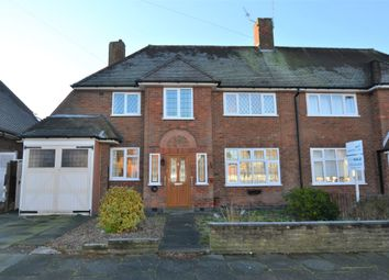 Thumbnail 3 bed semi-detached house for sale in Rowley Fields Avenue, Rowley Fields, Leicester
