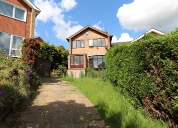 Thumbnail 3 bed detached house for sale in Freda Close, Gedling, Nottingham