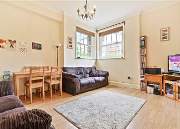 Thumbnail 2 bed flat for sale in Camden House, The Brandries, Wallington