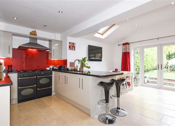 Thumbnail 3 bedroom semi-detached house for sale in Cherry Orchard, Highworth, Wiltshire