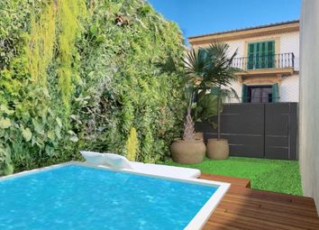 Thumbnail 2 bed town house for sale in 07013, Palma, Spain