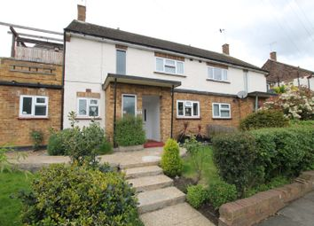 Thumbnail 2 bed maisonette for sale in Gatwick Way, Hornchurch