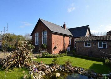 Thumbnail 4 bed property for sale in Aldborough Road, Withernwick, East Yorkshire