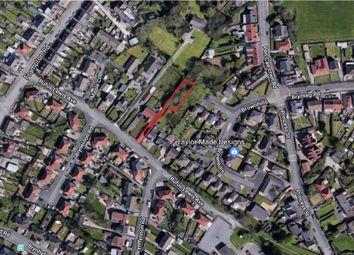 Thumbnail Land for sale in Rufus Lewis Avenue, Gorseinon, Swansea