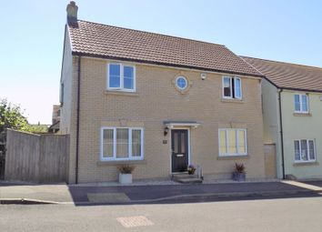 Thumbnail 4 bed detached house for sale in School Drive, Crossways, Dorchester