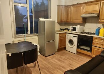Thumbnail 1 bed flat to rent in Lampton Road, Hounslow