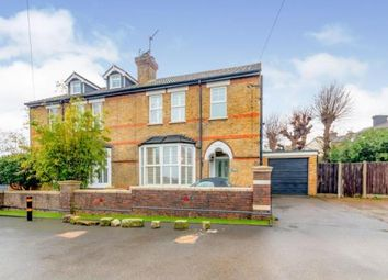 3 bed semi-detached house for sale in Hever Gardens, Maidstone, Kent ME16