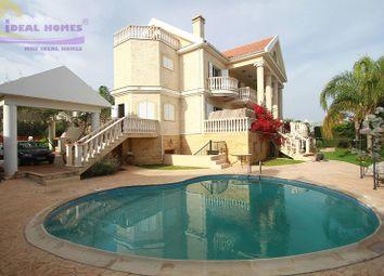 Thumbnail 7 bed villa for sale in Parekklisia, Limassol, Cyprus
