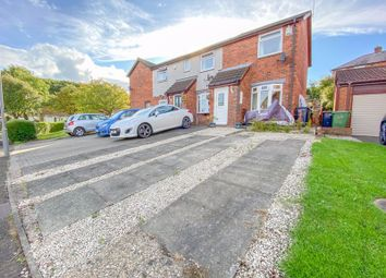 Thumbnail 2 bed terraced house for sale in Spen Burn, High Spen, Rowlands Gill
