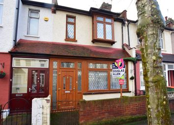 Thumbnail 2 bedroom terraced house for sale in Pulleyns Avenue, London
