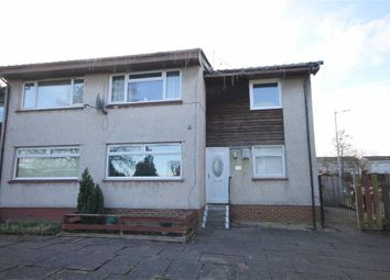 Thumbnail 2 bedroom flat for sale in Western Road, Cambuslang, Glasgow