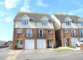 4 bed semi-detached house for sale in Hobart Quay, Sovereign Harbour North, Eastbourne BN23