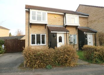 Thumbnail 2 bed property to rent in Tamarin Gardens, Cherry Hinton, Cambridge