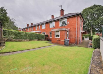 Thumbnail 3 bed end terrace house for sale in Hamilton Street, Blackburn
