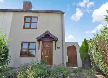 Thumbnail 2 bed cottage for sale in Main Street, Linton