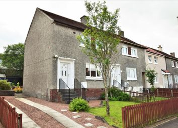 Thumbnail 2 bed end terrace house for sale in Rydenmains Road, Glenmavis, Airdrie