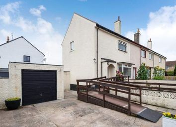 2 bed end terrace house for sale in Robertson Crescent, Ayr, South Ayrshire, Scotland KA8
