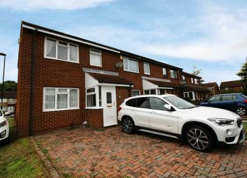 Thumbnail 3 bed terraced house for sale in Amberley Chase, Newcastle Upon Tyne, Tyne And Wear