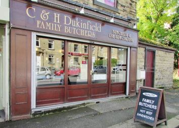 Thumbnail Retail premises for sale in 3 New Hey Road, Huddersfield