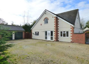 Thumbnail 4 bedroom detached house for sale in Dunchurch Road, Rugby