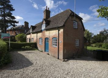 Thumbnail 2 bed cottage to rent in Oxford Road, Clifton Hampden, Abingdon