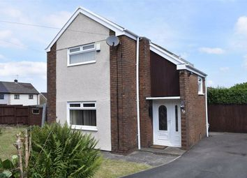2 bed semi-detached house for sale in Blaencefn, Winchwen, Swansea SA1
