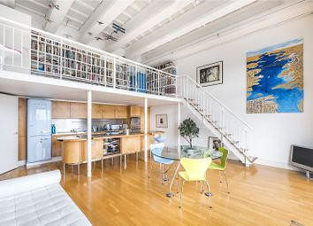 3 bed flat for sale in The Piper Building, Peterborough Road, London SW6