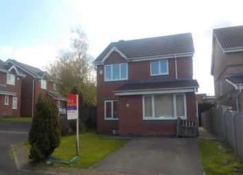 Thumbnail 4 bed detached house to rent in Fairfield Road, Heckmondwike, West Yorkshire
