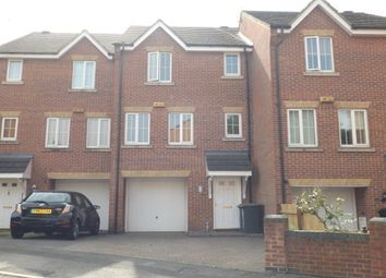Thumbnail 3 bed terraced house to rent in Cirrus Drive, Watnall