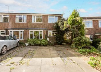 Thumbnail 3 bedroom semi-detached house for sale in Pembroke Close, Sunninghill, Ascot