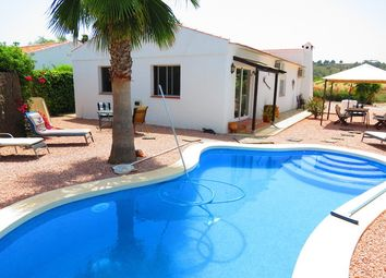 Thumbnail 4 bed finca for sale in Spain, Valencia, Alicante, Jacarilla