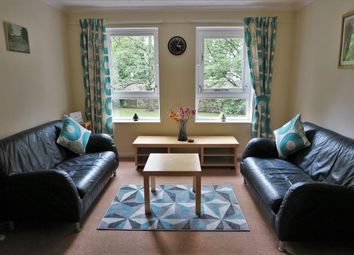 Thumbnail 2 bed flat to rent in Polwarth Terrace, Edinburgh
