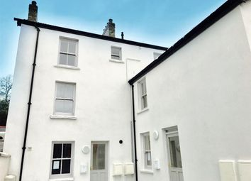 Thumbnail 2 bed flat to rent in Bolgoed Place, Merthyr Tydfil