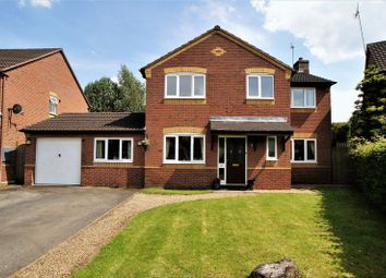Thumbnail 4 bed property for sale in Chestnut Drive, Holmes Chapel, Crewe