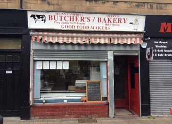 Thumbnail Retail premises for sale in Boswall Parkway, Pilton, Edinburgh