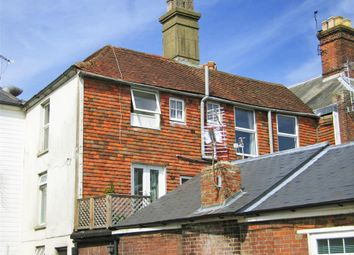 Thumbnail 2 bed flat for sale in Rye Road, Hawkhurst, Kent