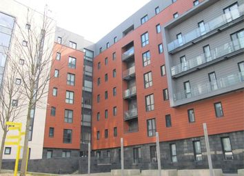 Thumbnail 2 bedroom flat for sale in 302 Plaza Boulevard, Liverpool, Merseyside