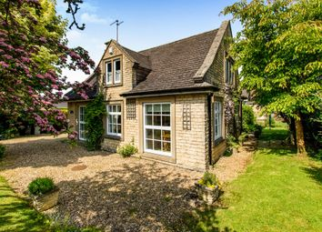 Thumbnail 3 bed detached house for sale in High Street, Morcott, Oakham