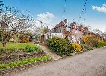 Thumbnail 4 bed semi-detached house for sale in London Road, Battle