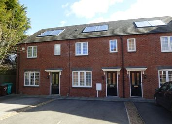 Thumbnail 3 bed terraced house to rent in Beaumont Square, Wollaton