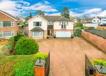 Thumbnail 5 bed detached house for sale in Paradise Avenue, Kettering