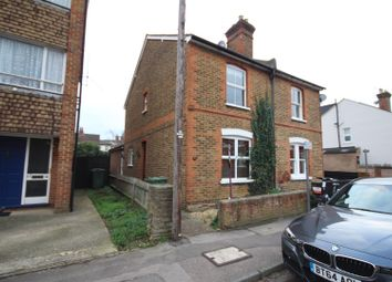 Thumbnail 3 bed property to rent in Artillery Terrace, Guildford