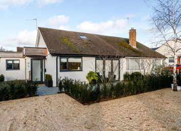 Thumbnail 3 bed semi-detached house for sale in Prestbury, Cheltenham