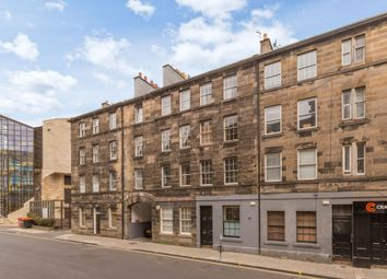 Thumbnail 1 bed flat for sale in 173A, Causewayside, Edinburgh