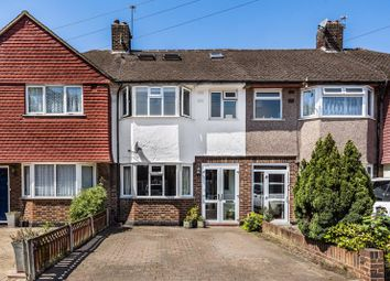 Thumbnail 4 bed terraced house for sale in Sparrows Lane, London